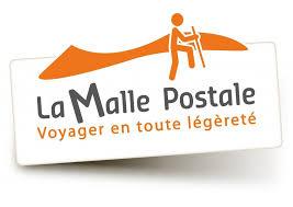 La Palmeraie utilisez le service de la malle postale